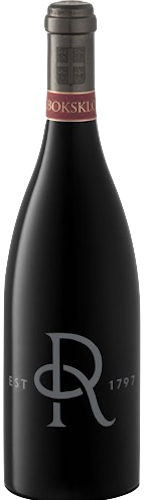 27. Rhebokskloof Estate Syrah